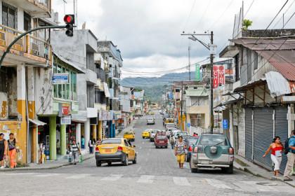 Puyo Street View