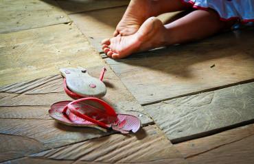 Tati's Sandals