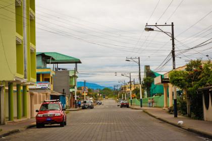 barrio chofer